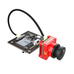 Foxeer Mix 2 1080p 60fps Mini Low Latency FPV Cam