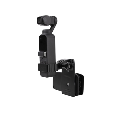 Alu Adapter Rygsæk Clip Combo OSMO Lomme