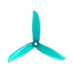 Dalprop T5047C Cyclone Pro Crystal Turquoise 6Par