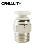 Creality Tube Connector push-fitting (printhoved)