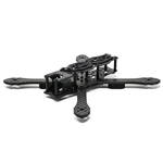 Rotor Riot Flow Regular 5-inch Freestyle FPV Frame