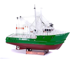 Billing Boats - Andrea Gail RC