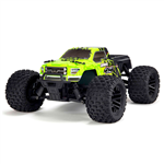 ARRMA Granite Mega 4WD Green/Black - Komplet