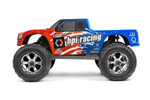 HPI Jumpshot Monster Truck V2.0 2WD RTR