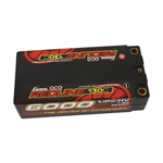2s  6000mAh - 130C - Gens Ace Shorty Redline HV