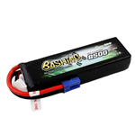 3s  8500mAh - 50C - Gens Ace EC5 Bashing Series