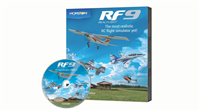 RealFlight RF9 Flight Simulator