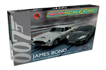 Scalextric Car Lane - James Bond Spectre 1:64
