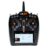 Spektrum iX20 20-kanals Smart Transmitter