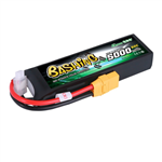 3s  5000mAh - 50C - Gens Ace XT90 Bashing Series