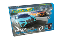 Scalextric Carriageway - Jaguar I-Pace Challenge