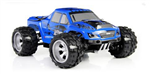 WLToys Monster A979 Blue 1/18 4WD - Komplet