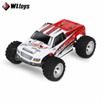 WLToys Monster A979-B 1/18 4WD 70 km / t - Komplet