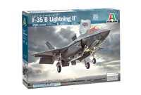 ITALERI 1:72 - F-35 B Lightning II STOVL version