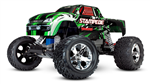 Traxxas Stampede XL-5 RTR WP Green :: Komplet