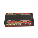 2s  4000mAh - 130C - Gens Ace Redline HV Shorty