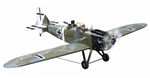 Seagull Junkers CL1 1.75m - EP / GP ARF