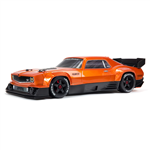 ARRMA Felony 6S BLX Street Bash 1/7-RTR - Orange