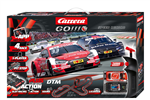 Carrera Bilbane - DTM Speed Record GO !!! Plus