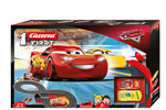 Carrera Bilbane - Disney Pixar Cars First