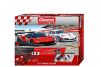 Carrera Bilbane - GT Race Club Digital