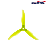 Gemfan Floppy Proppy 6inch Foldable Prop Yellow