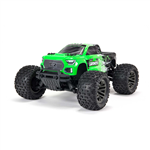 ARRMA Granite V3 BLX 3S 4WD 1/10 Green