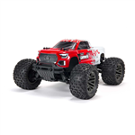 ARRMA Granite V3 BLX 3S 4WD 1/10 Red