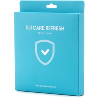 DJI Mini 2 Care Refresh (kort)