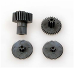 PN55013 Hitec HS-65HB Gear Set