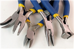 5 Piece Precision Mini Plier Set PPL6000