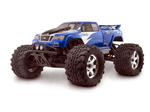 HPI-7194 Nitro GT-2 Truck Body Savage