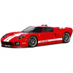 HPI-7495 Ford GT Body
