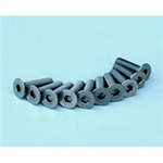 VRX-TCSS36 VTX Ti CS Screws 3x6mm (10)*